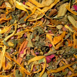 Tisane_herb_mixture